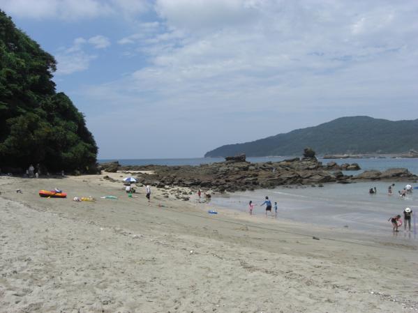 尻久砂里海浜公園-2