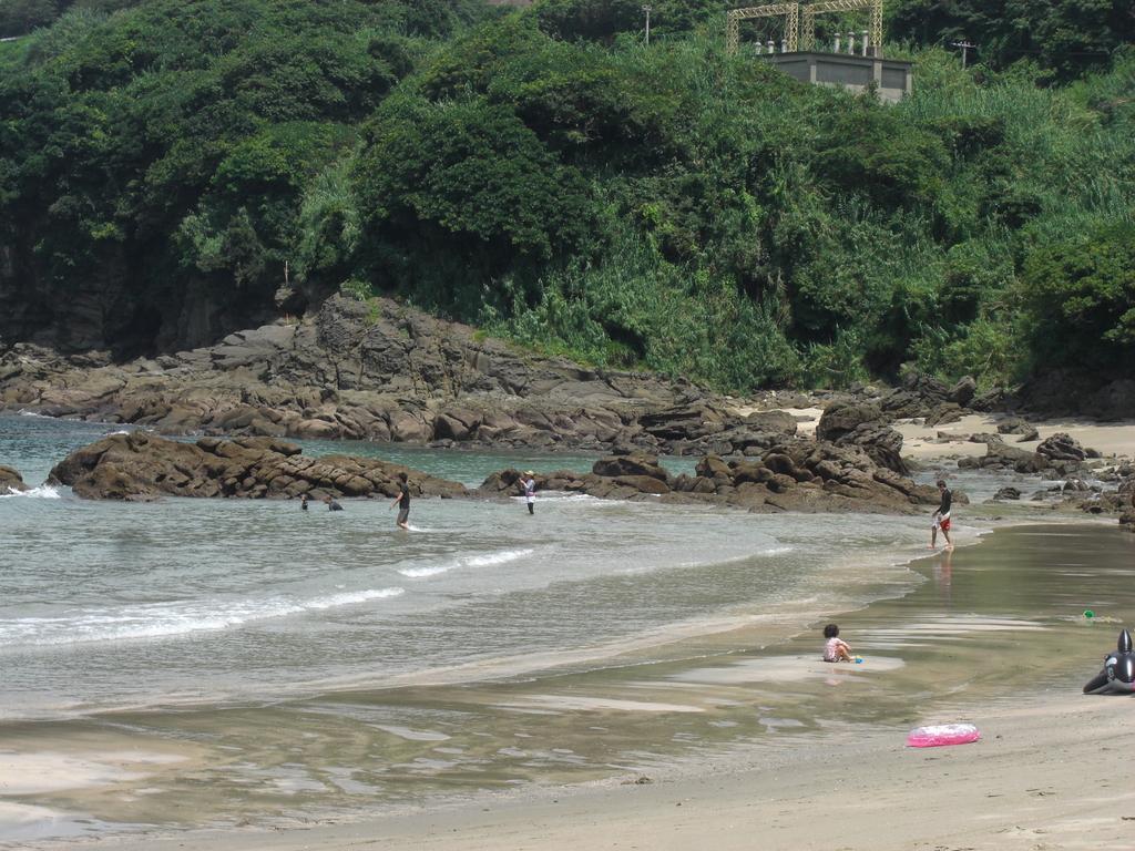 尻久砂里海浜公園-3