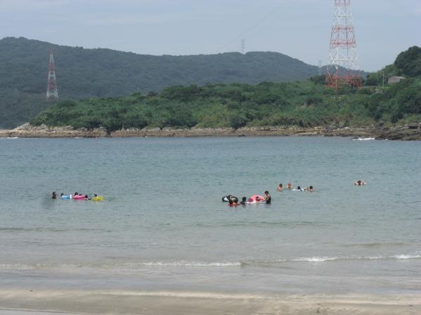 尻久砂里海浜公園-1