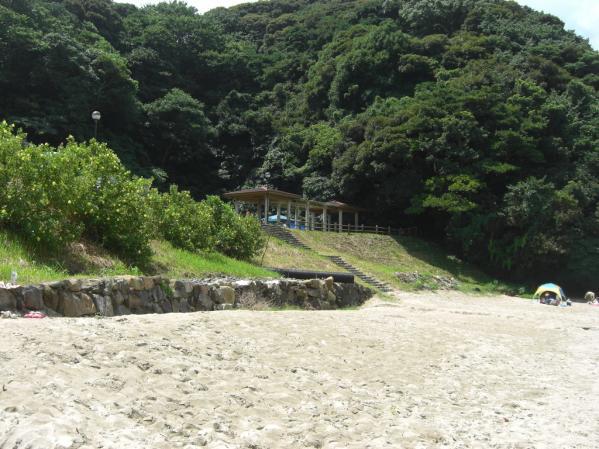 尻久砂里海浜公園-4