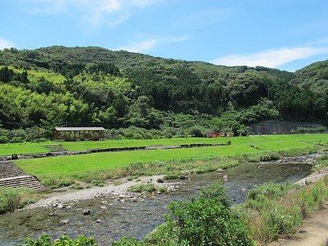 そとめ神浦川河川公園-0