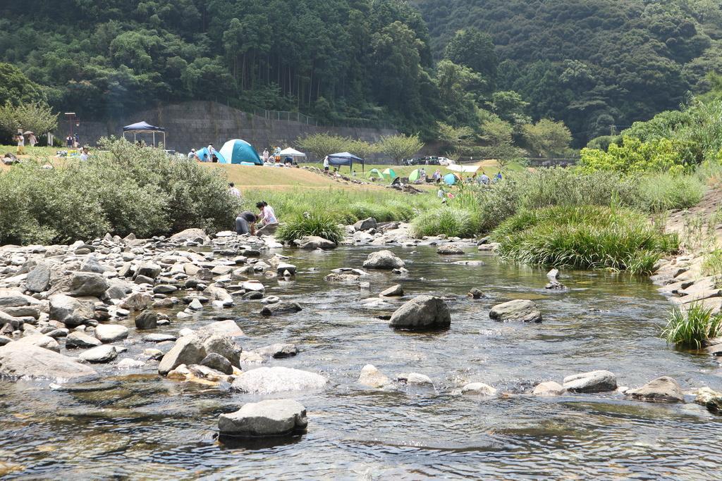 そとめ神浦川河川公園-3