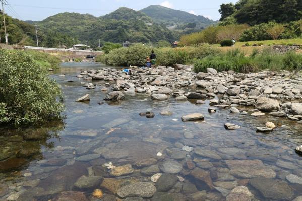 そとめ神浦川河川公園-5