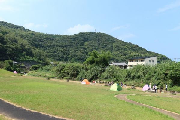 そとめ神浦川河川公園-8