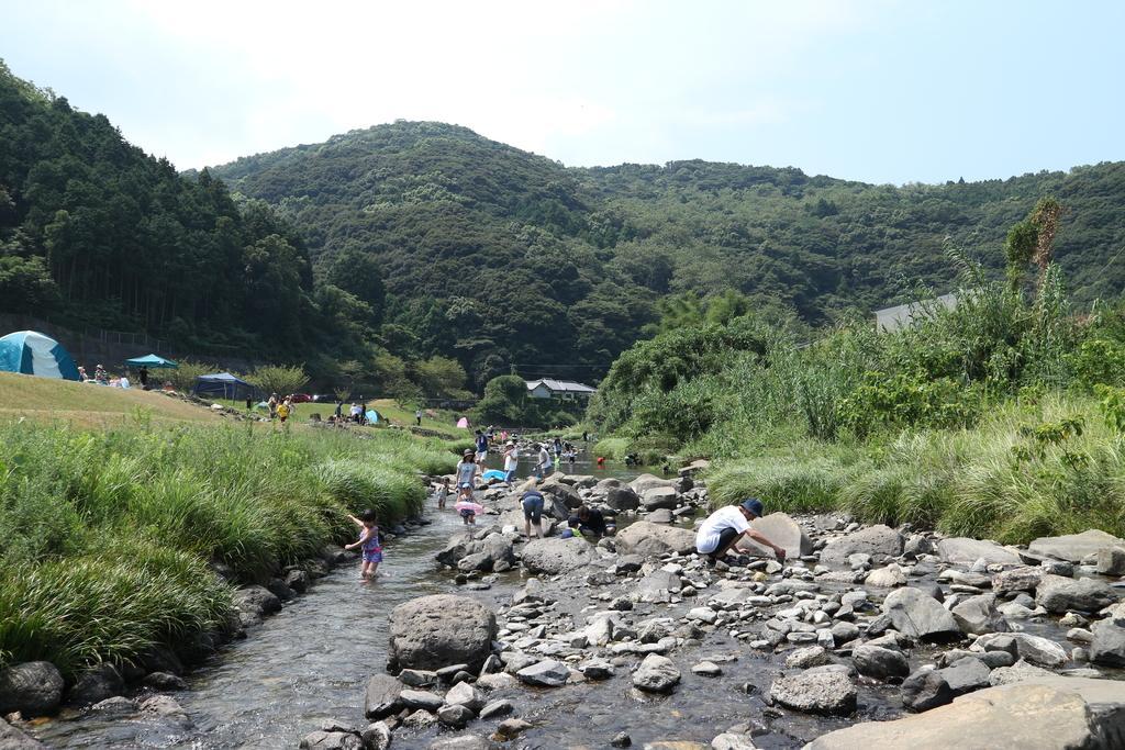 そとめ神浦川河川公園-2