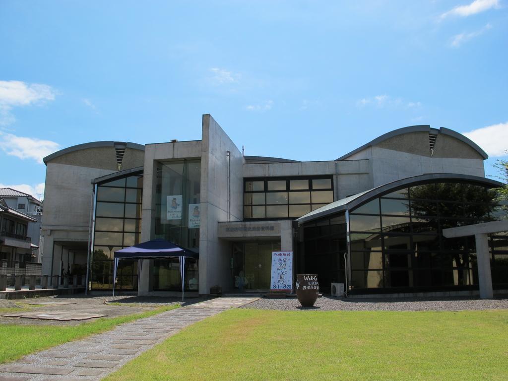 東彼杵町歴史民俗資料館「歴史公園 彼杵の荘」-1