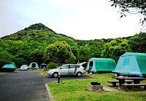 大崎自然公園キャンプ場-1