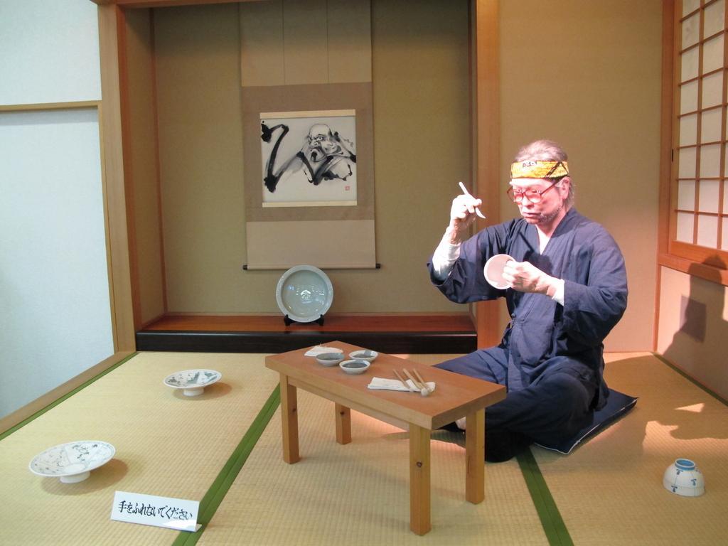 Hasami Ceramics Hall-4