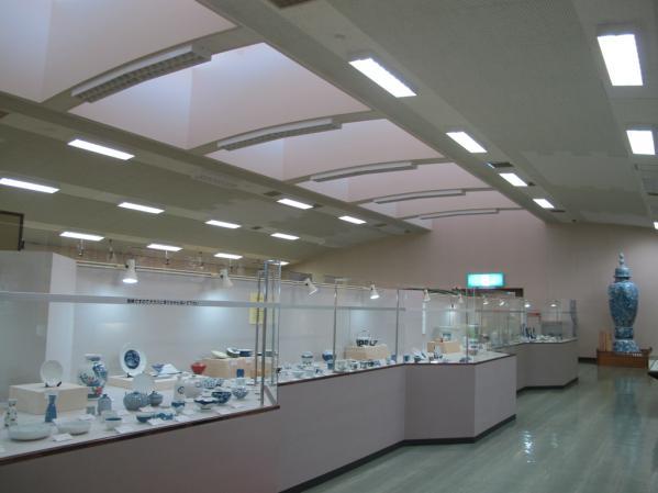 Hasami Ceramics Hall-5