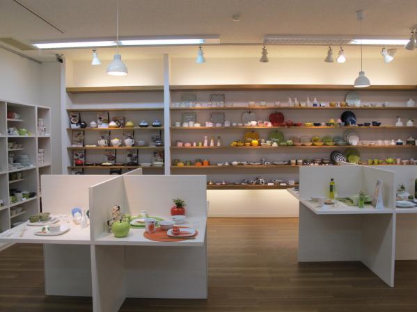 Hasami Ceramics Hall-1