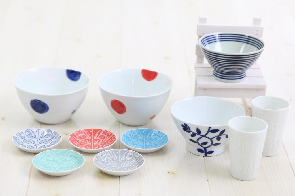 Hasami Ceramics Hall-3