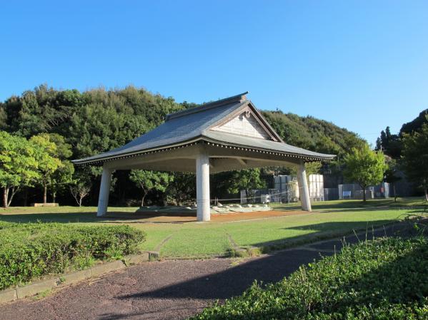 月の丘公園-2