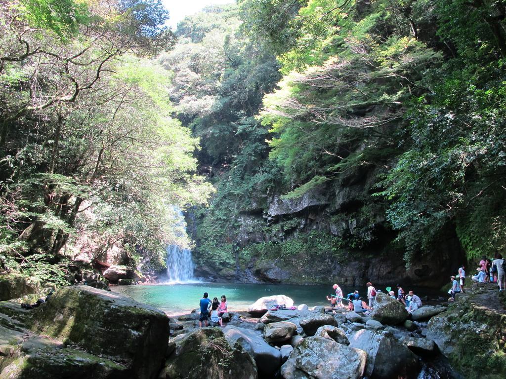 Todoroki Falls-1