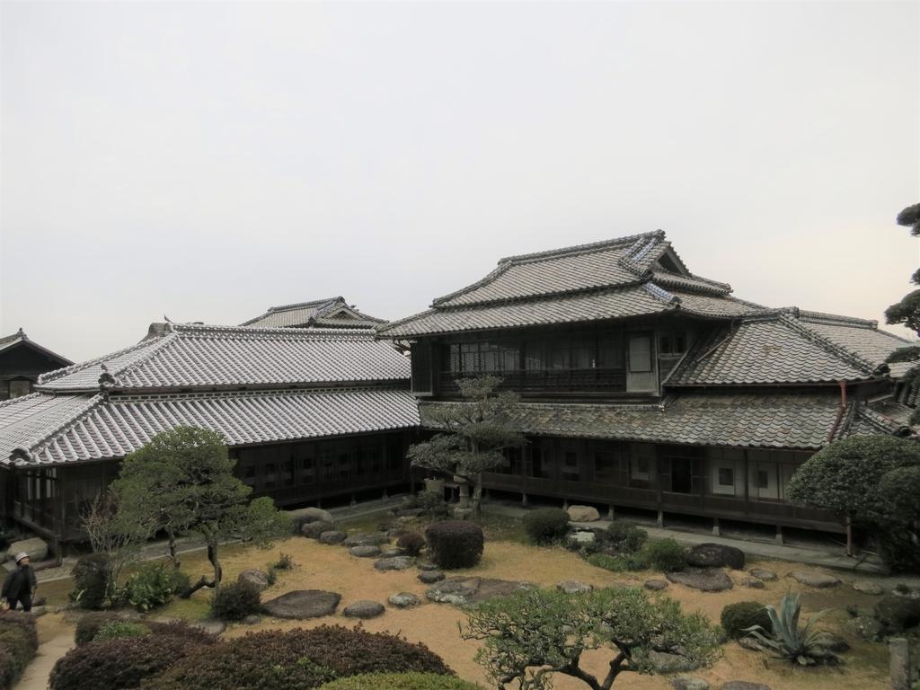 国見神代小路歴史文化公園鍋島邸-1