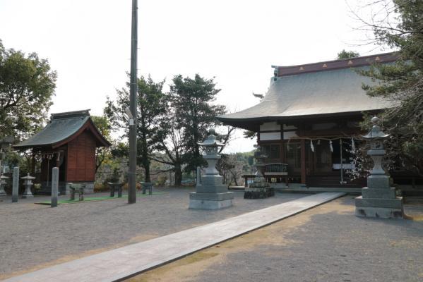 淡島神社-1