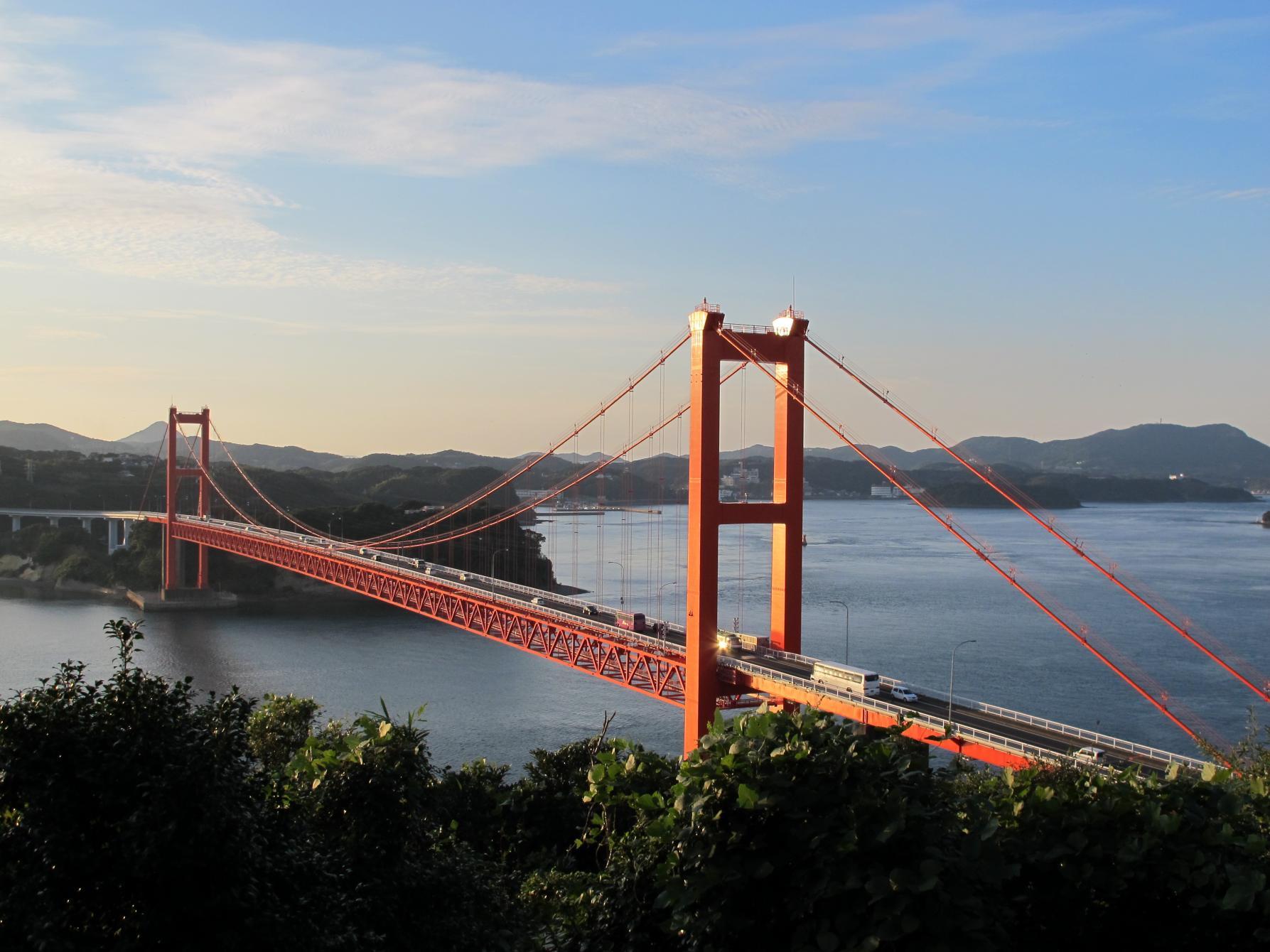平戸大橋-0