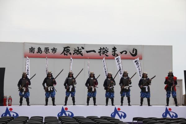 【中止】原城一揆まつり-2