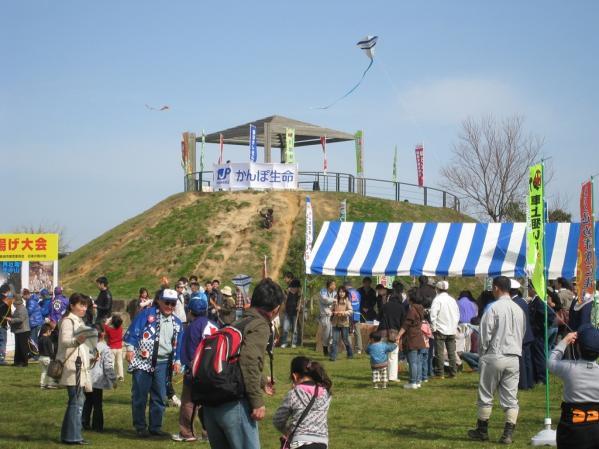 Nagasaki Kite-flying Tournament-2