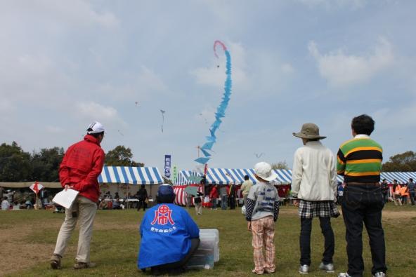 Nagasaki Kite-flying Tournament-1