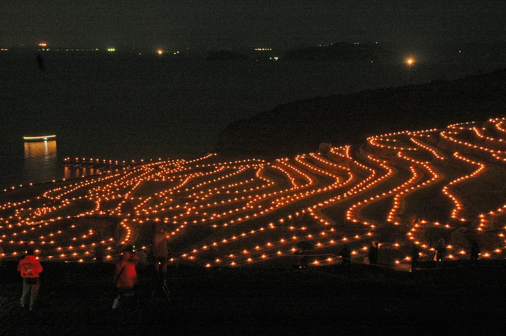 Doya Tanada (Rice Terrace) Festival-1