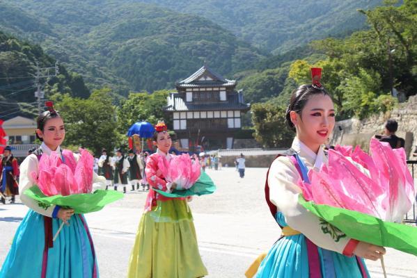 Izuhara Port Festival, Tsushima Island-5