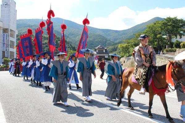 Izuhara Port Festival, Tsushima Island-2