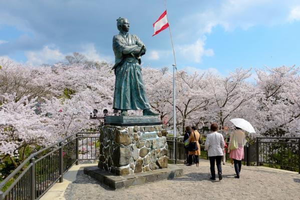 【2021年中止】風頭公園桜まつり-0