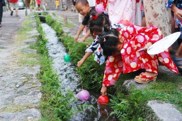 Shimbara Water Festival-2