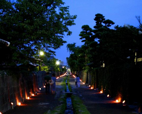 Shimbara Water Festival-0