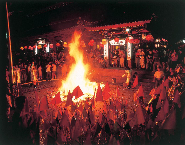 中国盆会-0