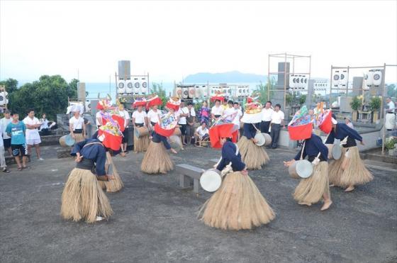 チャンココ (県指定無形民俗文化財)-2