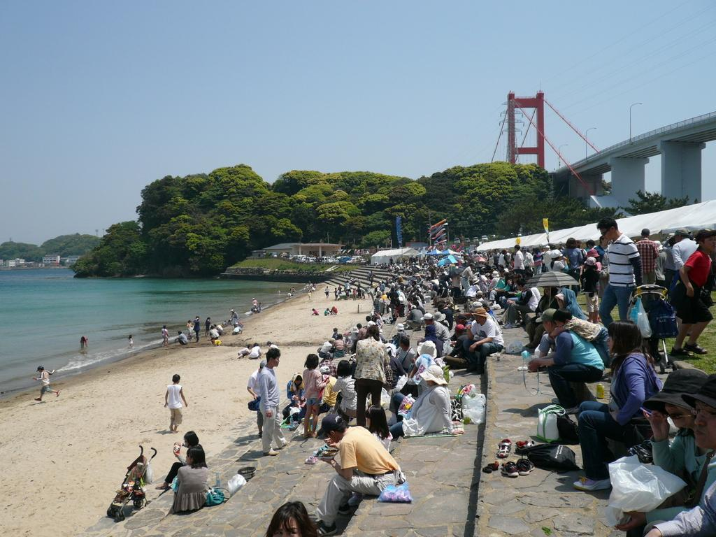 【中止】平戸海道渡海人祭-1