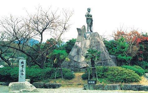 橘神社(橘公園)-5