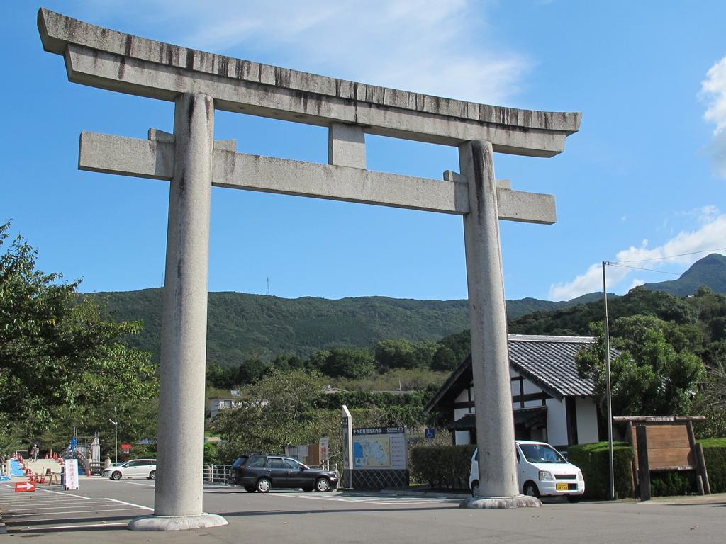 橘神社(橘公園)-6