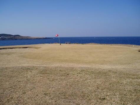 浜崎鼻ゴルフ場-1