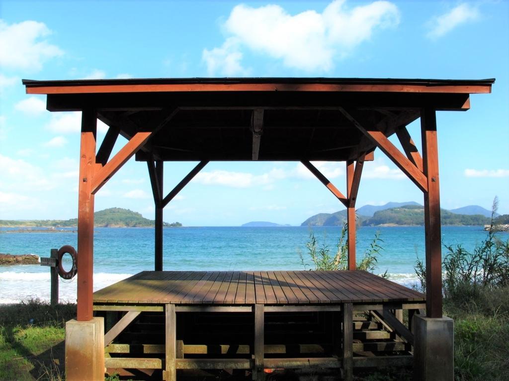 Kakinohama Beach-2