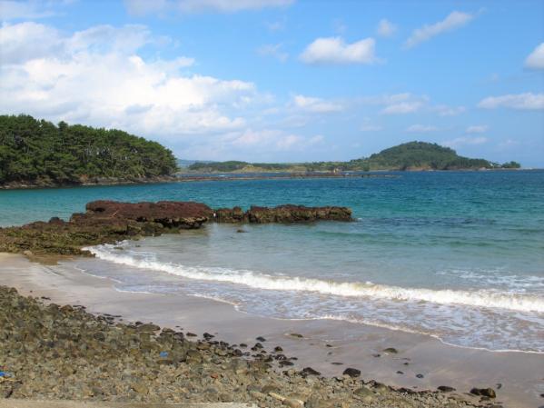Kakinohama Beach-0