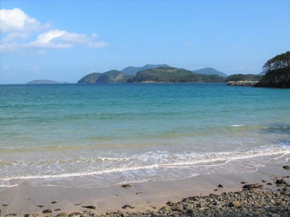 Kakinohama Beach-1