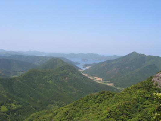 七ッ岳トレッキング-3