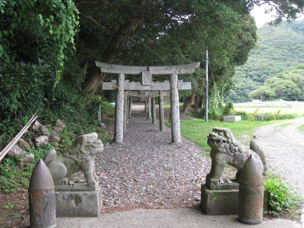 雷命神社-1