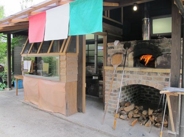 陶農レストラン「清旬の郷」-4