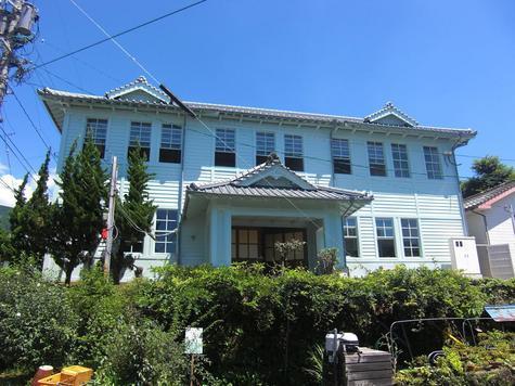 小浜公会堂-1