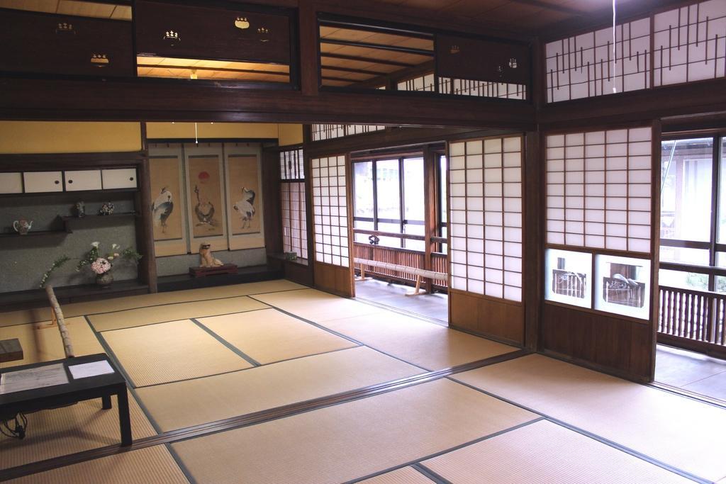 永山邸(明石屋)-1