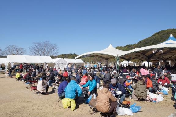 Kujukushima Oyster Festival - Fall / Winter-1