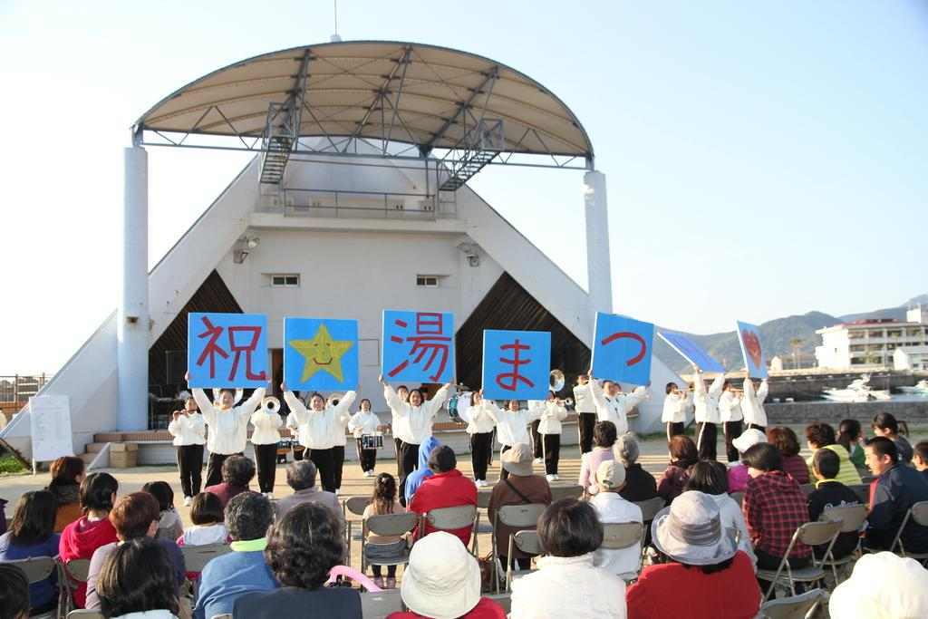 【中止】雲仙市・小浜温泉湯まつり花火大会&小浜温泉湯祭り-4