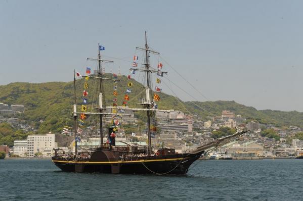 2021長崎帆船まつり-3