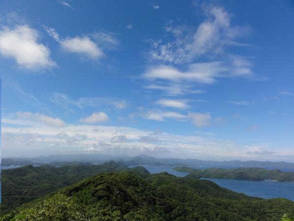 浅茅湾周遊観光-2