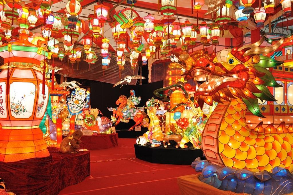 Nagasaki Lantern Festival-3