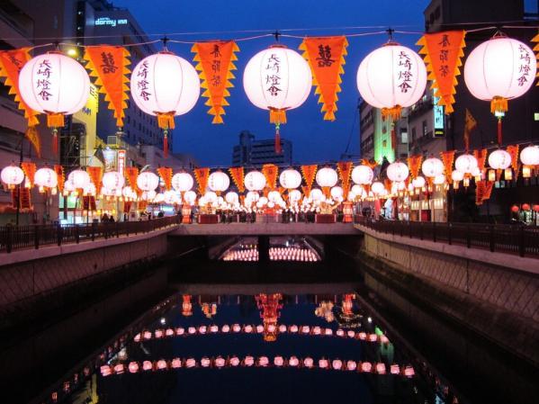 Nagasaki Lantern Festival-4