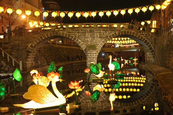 Nagasaki Lantern Festival-5